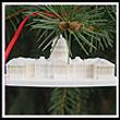 1999 U.S. Capitol 3-D Marble Ornament