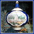 2006 U.S. Capitol Fine Porcelain Ornament